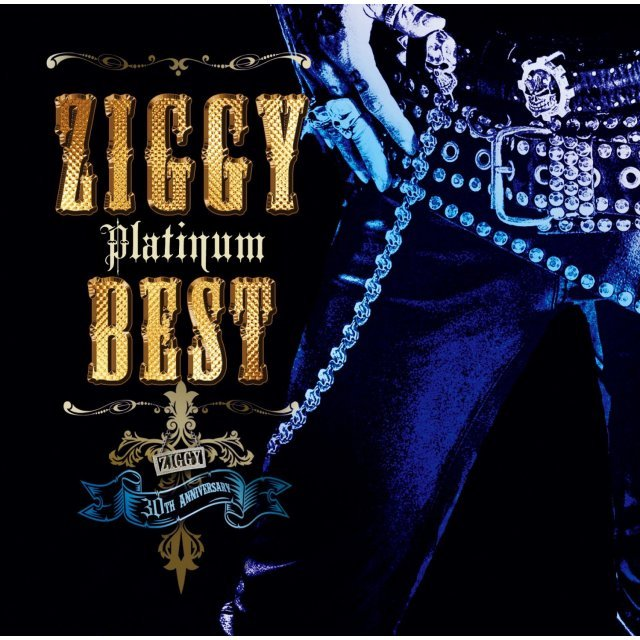 Ziggy Platinum Best [HQCD]
