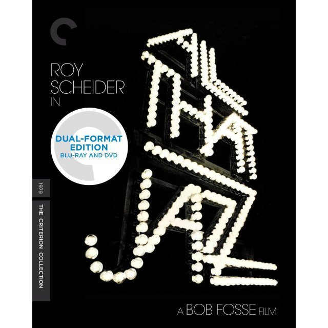 All That Jazz [Blu-ray+DVD]