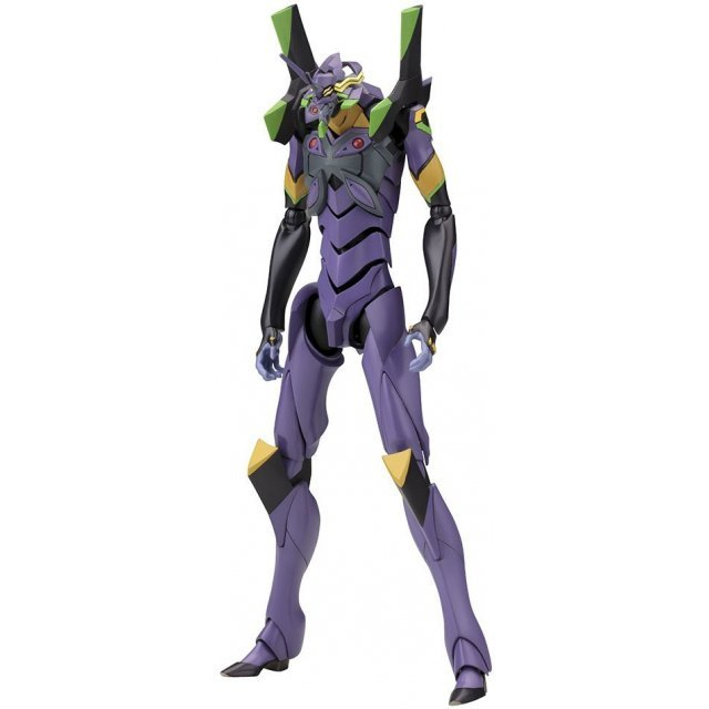 Rebuild of Evangelion 1/400 Scale Model Kit: Evangelion Unit 13 (Re-run)