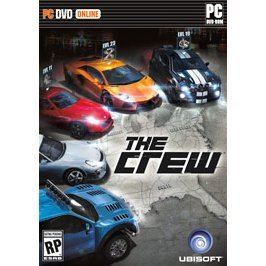 The Crew (DVD-ROM) (English)