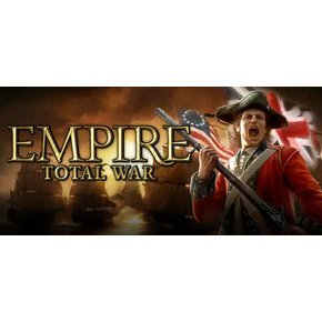 Empire: Total War Collection (Steam)