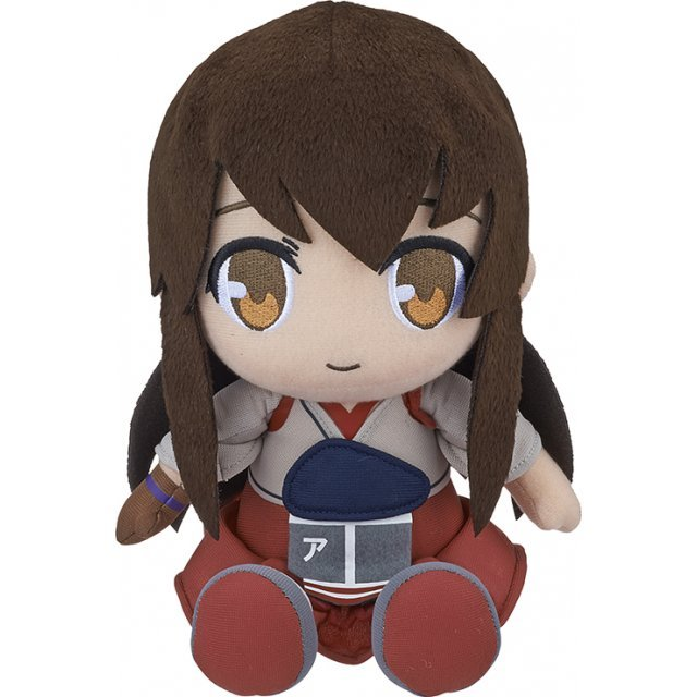 Kantai Collection Sitting Plush: Akagi