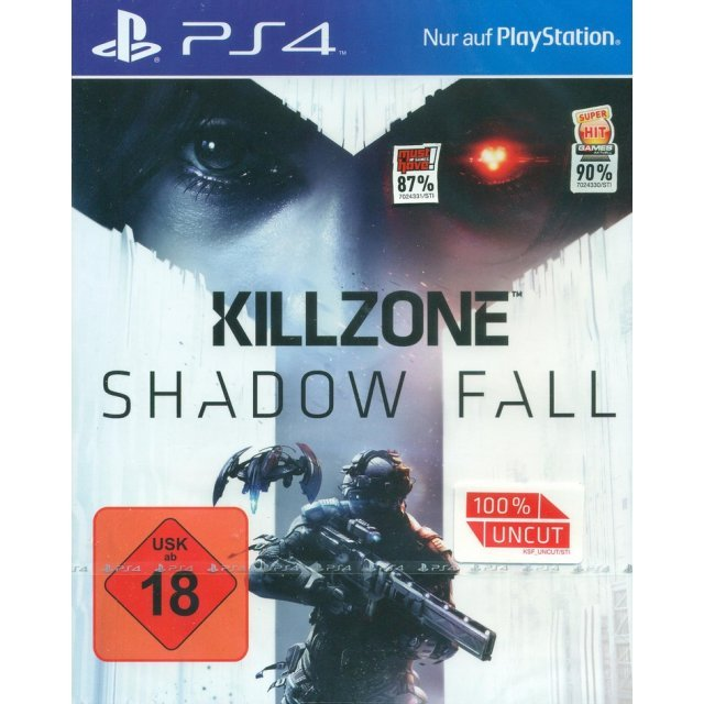 Killzone: Shadow Fall (German Version)