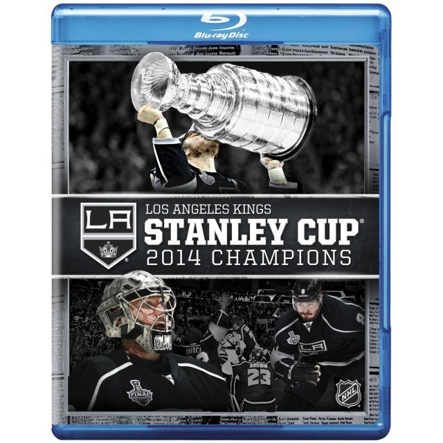Los Angeles Kings: 2014 Stanley Cup Champions