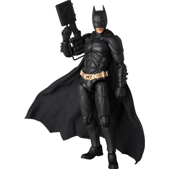 Mafex The Dark Knight: Batman Ver.2.0