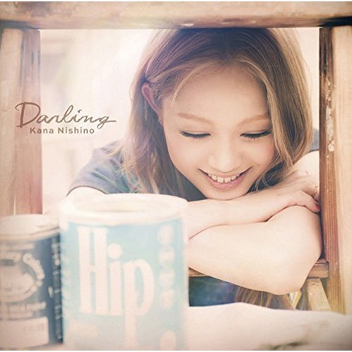 Darling [CD+DVD Limited Edition]