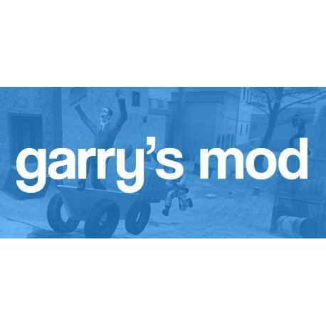 Garry's Mod (Steam)