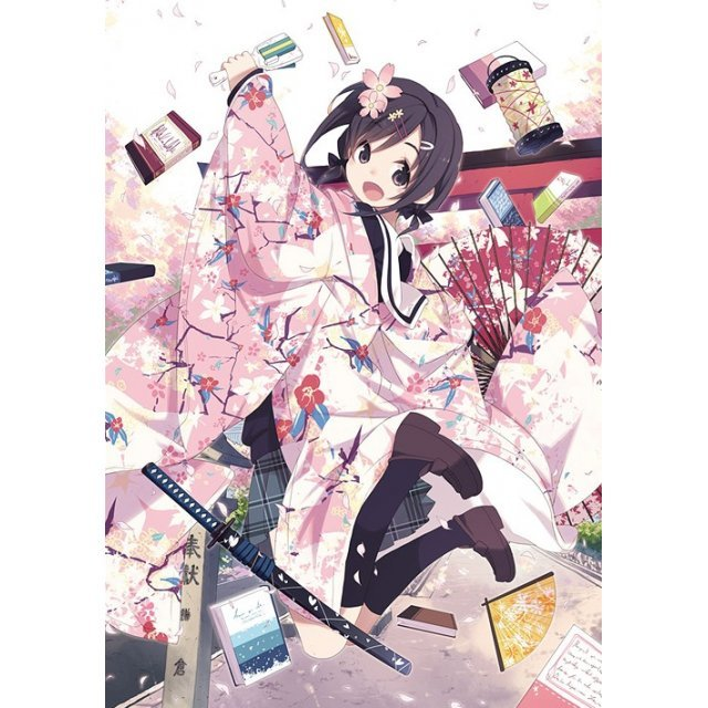 Hanayamata Vol.1 [Limited Edition]