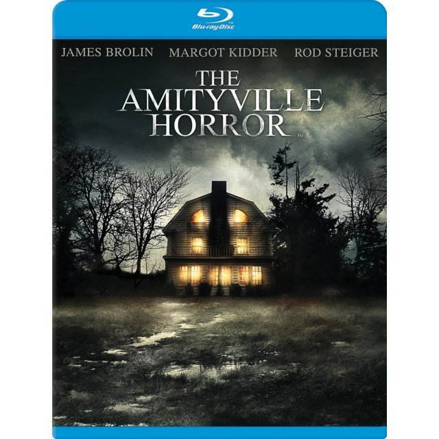 The Amityville Horror (Double Feature)