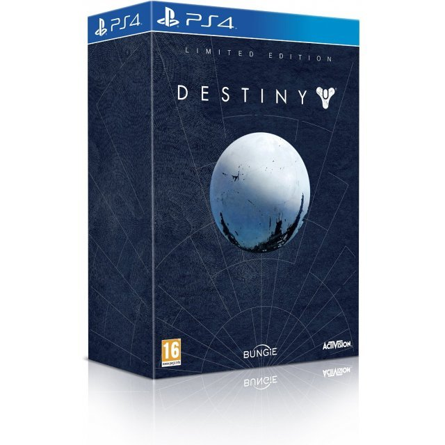 Destiny [Limited Edition]
