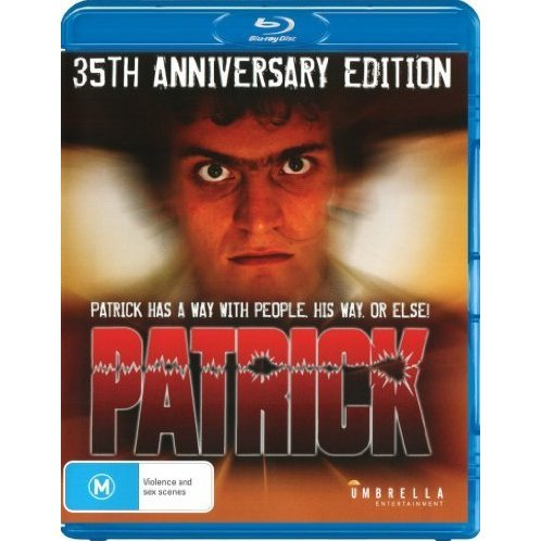 Patrick (35th Anniversary Edition)