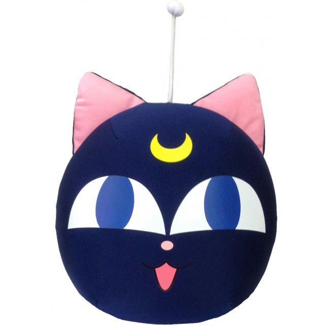 Sailor Moon Beads Cushion: Luna P Ball