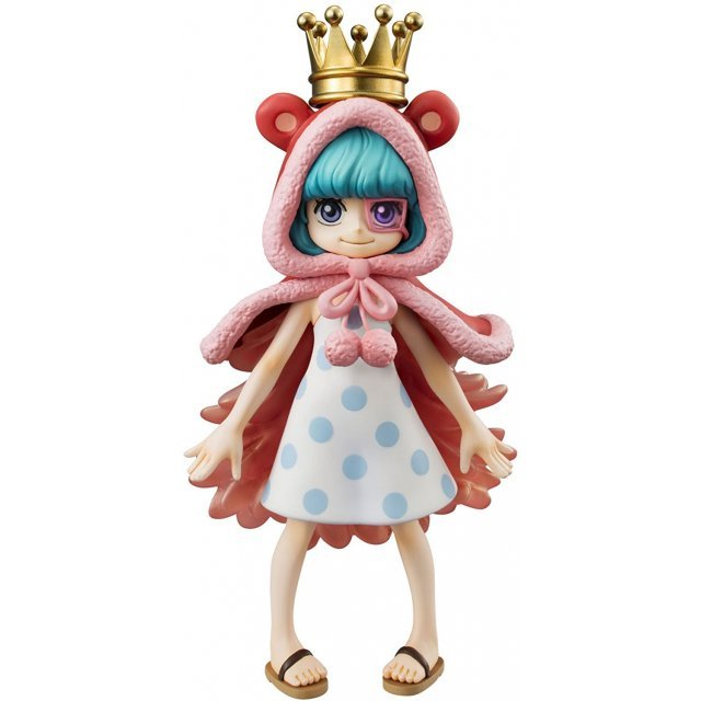 Excellent Model One Piece Portrait of Pirates Sailing Again: Sugar