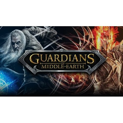 Guardians of Middle-Earth (Steam)