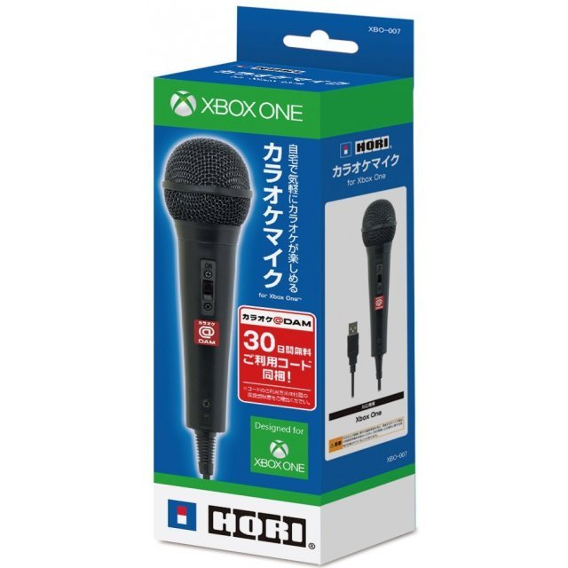 Karaoke Microphone for Xbox One