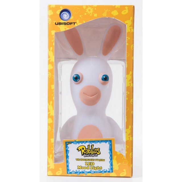 Rabbids Invasion [LED Mood Light Edition] (English)
