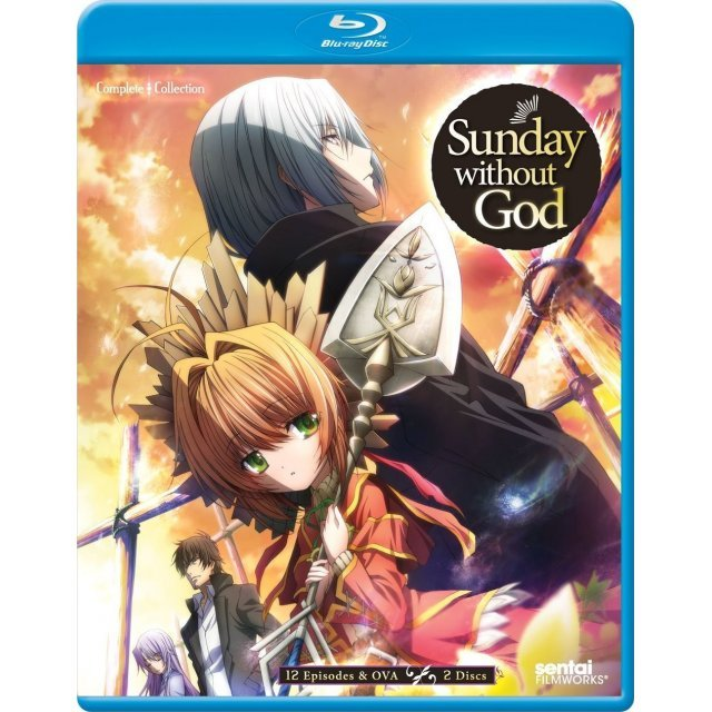 Sunday Without God: The Complete Collection