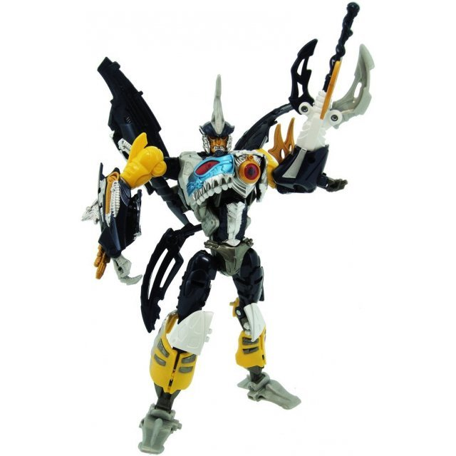 Transformer Legends: LG-06 Sky Byte