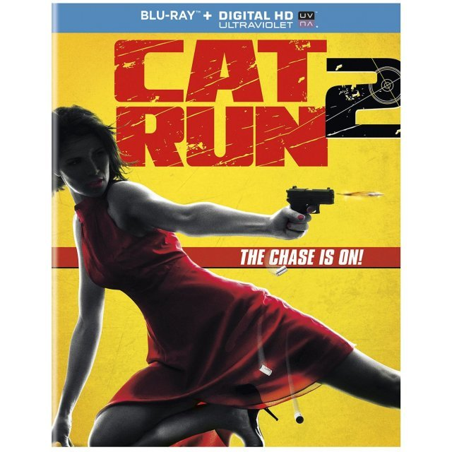 Cat Run 2 [Blu-ray+Digital Copy+UltraViolet]