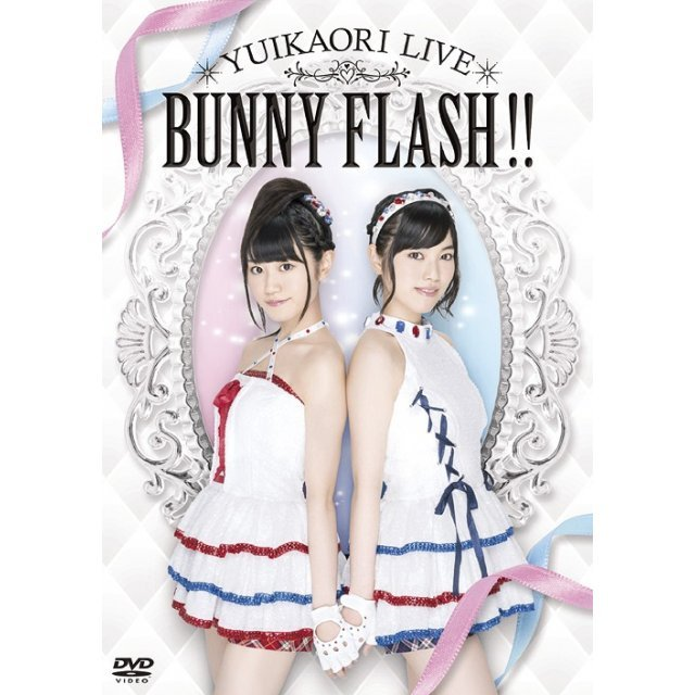 Live - Bunny Flash