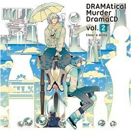 Dramatical Murder Drama Cd Vol. 2