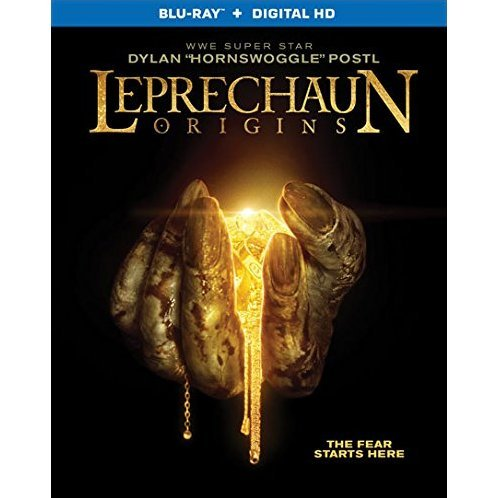 Leprechaun: Origins [Blu-ray+Digital HD]
