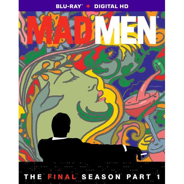 Mad Men: The Final Season - Part 1