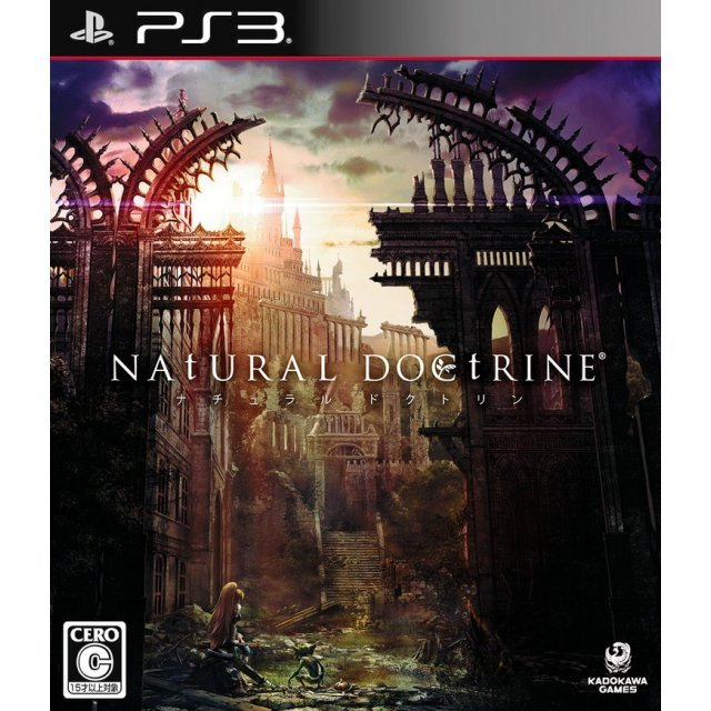 Natural Doctrine (English & Japanese)