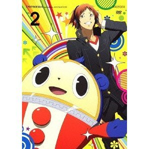 Persona 4 The Golden Vol.2