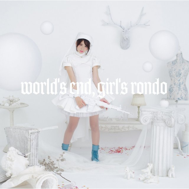 World's End Girl's Rondo (Selector Intro Theme) [CD+DVD Limited Edition]