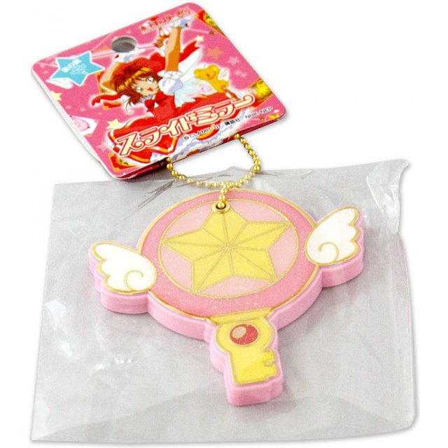 Cardcaptor Sakura Slide Mirror: Star Key
