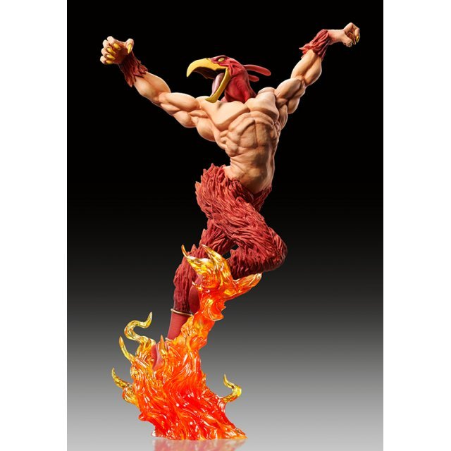 Statue Legend JoJo's Bizarre Adventure Part III: Magician's Red