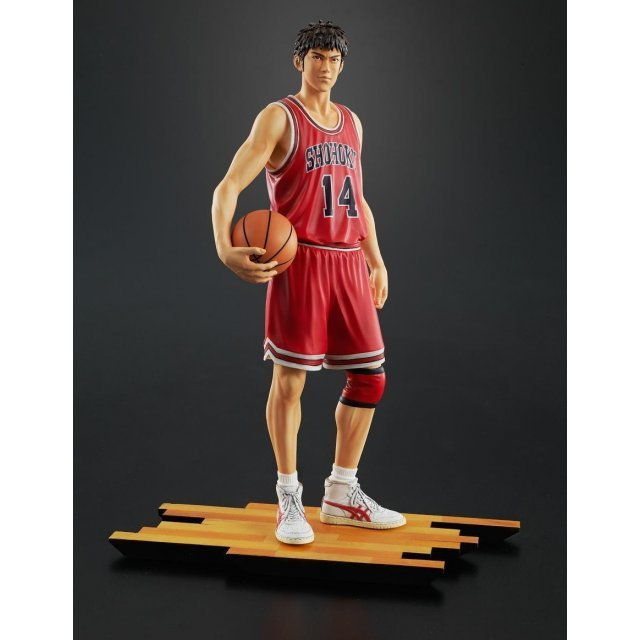 The Spirit Collection of Inoue Takehiko Slam Dunk Vol.5: Mitsui Hisashi (Re-run)