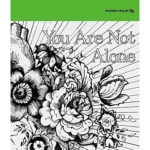 You Are Not Alone [CD+DVD]