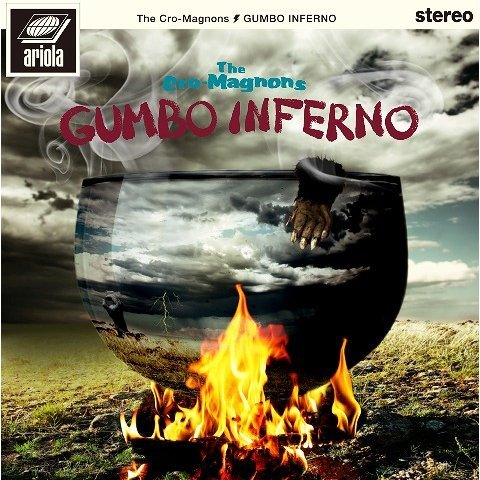 Gumbo Inferno [Blu-spec CD2+DVD Limited Edition]