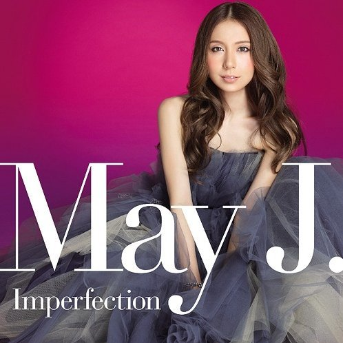 Imperfection [CD+DVD]