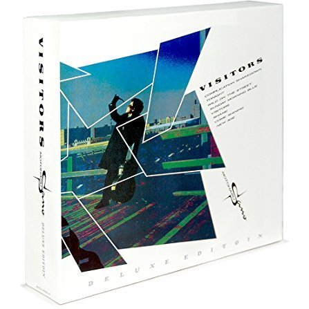 Visitors Deluxe Edition [3Blu-spec CD2+DVD Limited Edition]