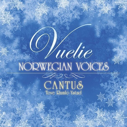Vuelie - Norwegian Voices