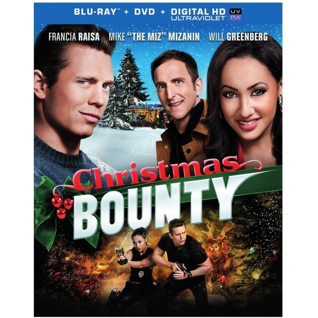 Christmas Bounty [Blu-ray+DVD+Digital Copy+UltraViolet]