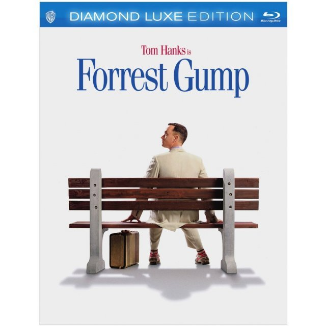 Forrest Gump (Diamond Luxe Edition)