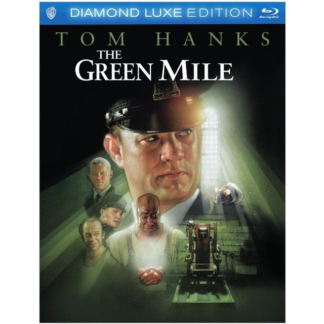 The Green Mile (Diamond Luxe Edition)