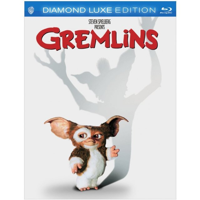 Gremlins (30th Anniversary Diamond Luxe Edition)