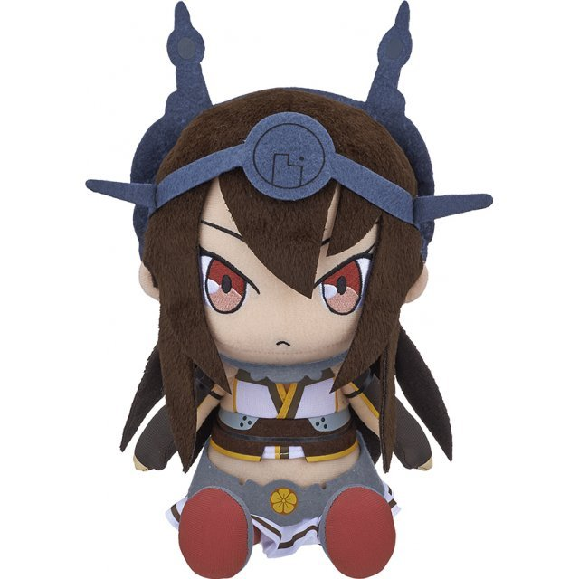 Kantai Collection Sitting Plush: Nagato
