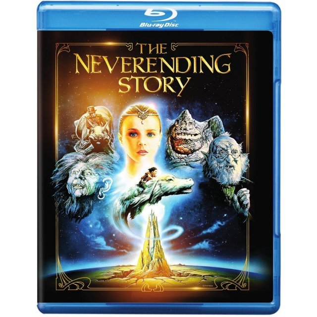 The Neverending Story (30th Anniversary Edition)