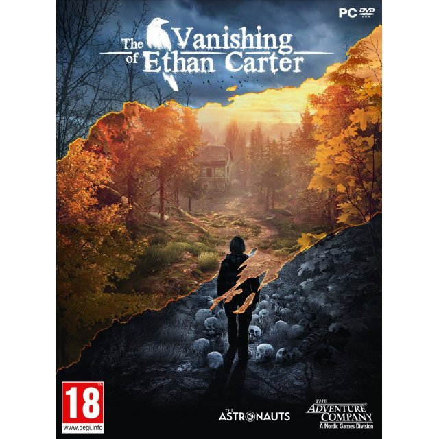 The Vanishing of Ethan Carter (DVD-ROM)