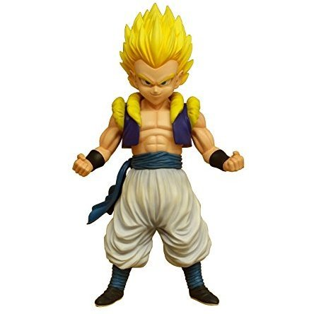 Dragon Ball Z Gigantic Series: Gotenks Super Saiyan