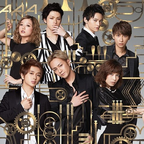 Gold Symphony [CD+DVD+Goods Limited Edition]