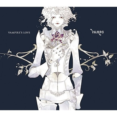 Vampire's Love [CD+DVD Limited Edition Type A]