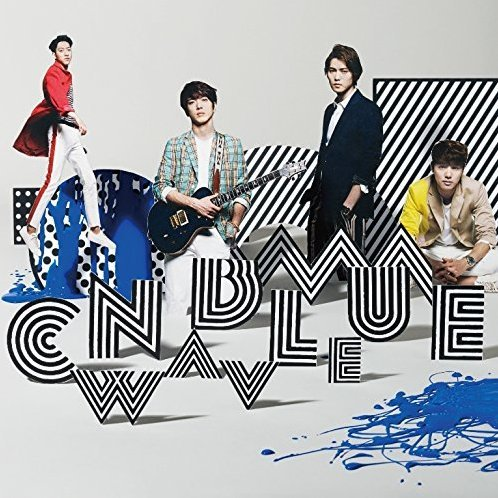Wave [CD+DVD Limited Edition Type A]