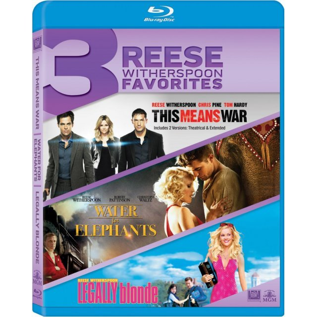 3 Reese Witherspoon Favorites